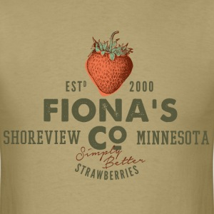 Fiona's Strawberries