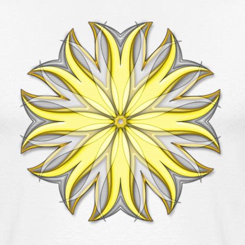 Yellow Energy Star