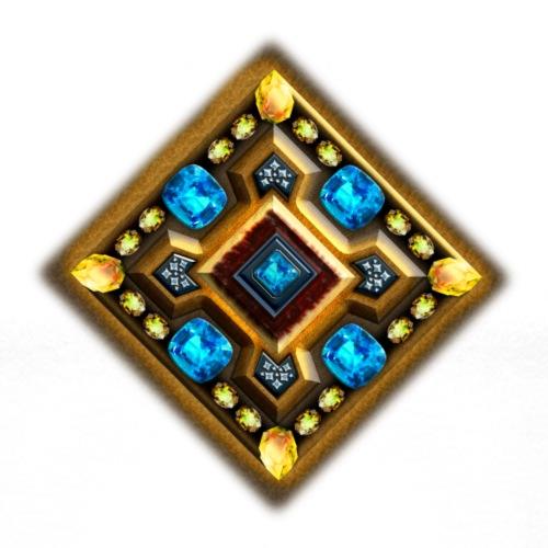 Legend Stone (Level 50)