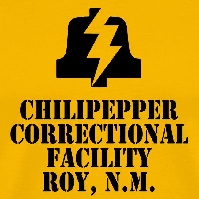 Chilipepper Correctional Facility - Red (premium)