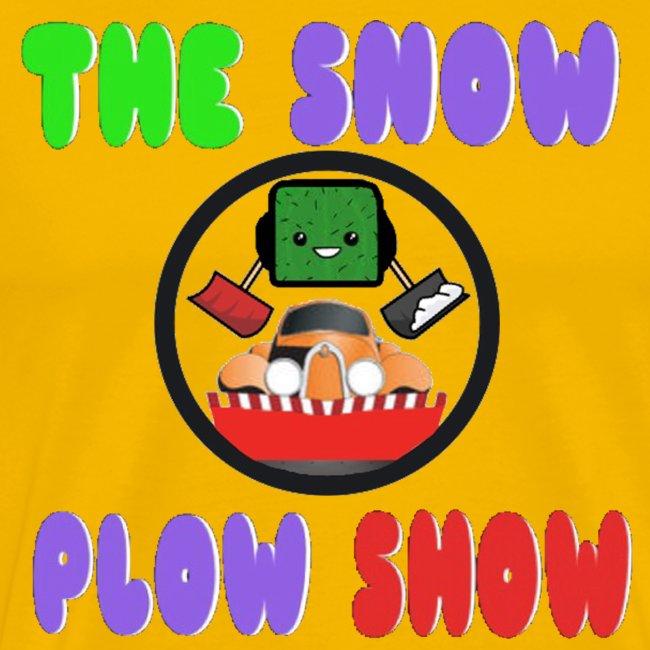 Jaahso's Snow Plow Show Design (premium)