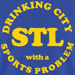 STL Drinkin City