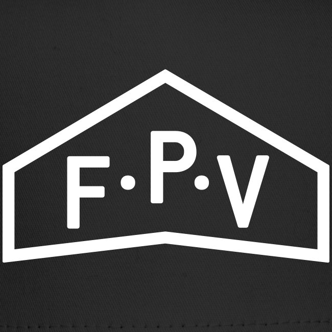 FPV trucker cap