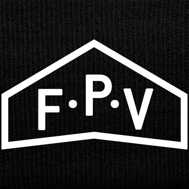 FPV winter hat