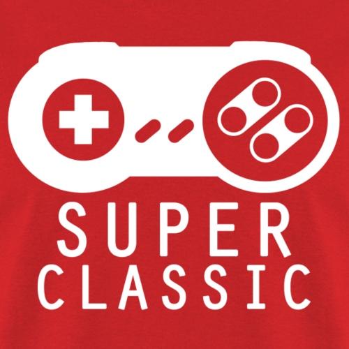 Super Classic - SNES