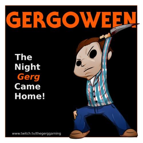 Gergoween T-Shirt