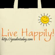 Design ~ Live Happily!