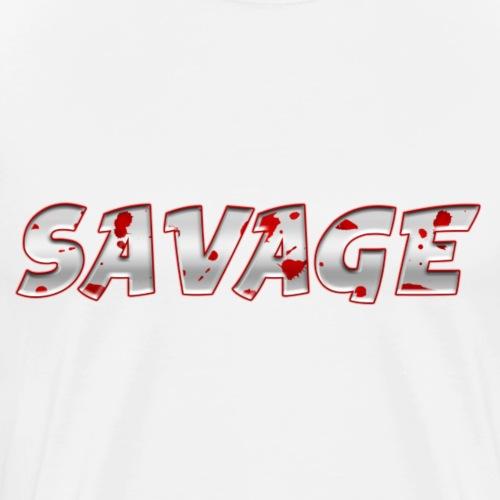 Savage Bloody