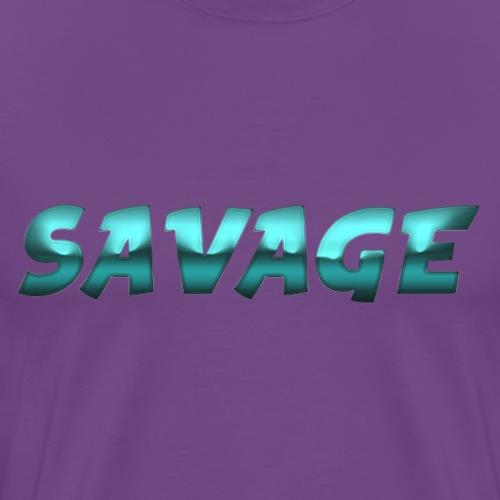 Savage Hero