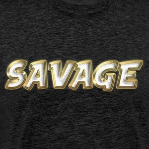 Savage Bling