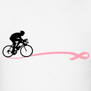 Breast Cancer Awareness - Road Biker