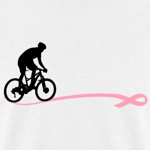 Breast Cancer Awareness - Mountain Biker