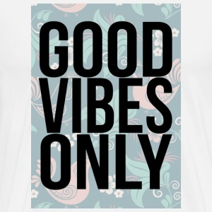 good vibes only birds