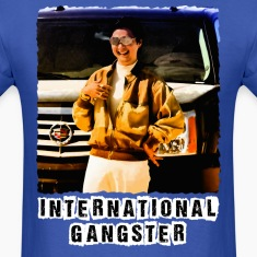 International Gangster - Mr Chow