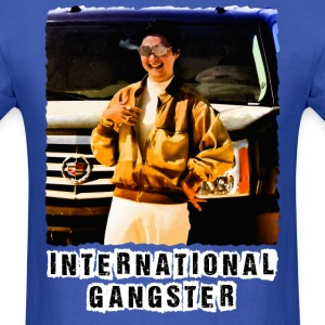 International Gangster - Mr Chow - Men's T-Shirt