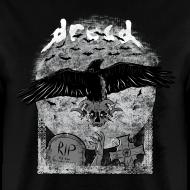 Design ~ Dread Men's T