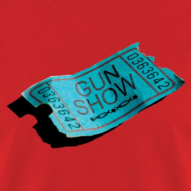 Custom Gun Show Shirt -www.TedsThreads.co