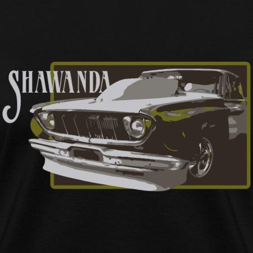 size Shawanda
