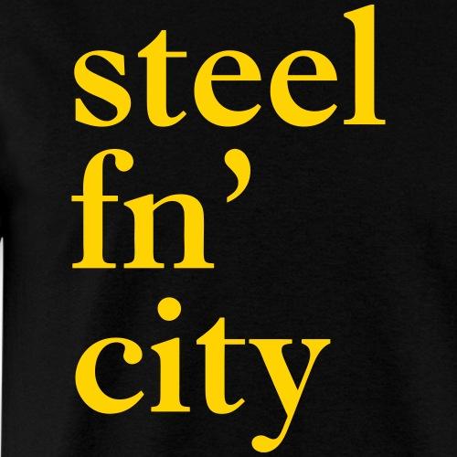 steel fn city
