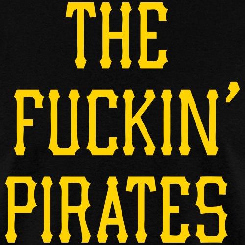 The Fuckin' Pirates