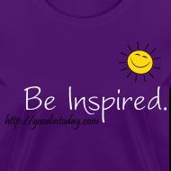 Design ~ Be Inspired.