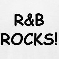 Design ~ R&B Rocks