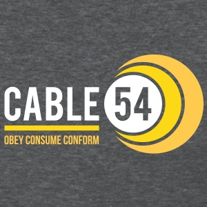 Cable 54 - Women's T-Shirt