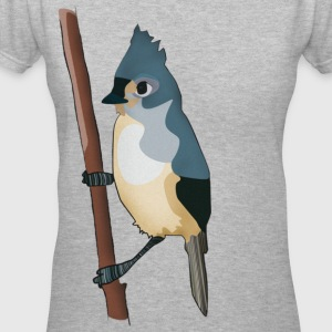 Bird - Women's V-Neck T-Shirt