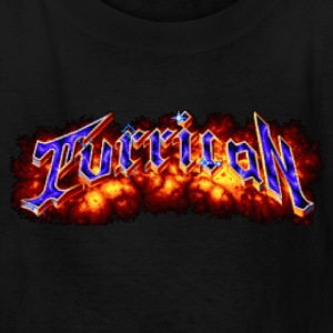 Turrican - Kids' T-Shirt