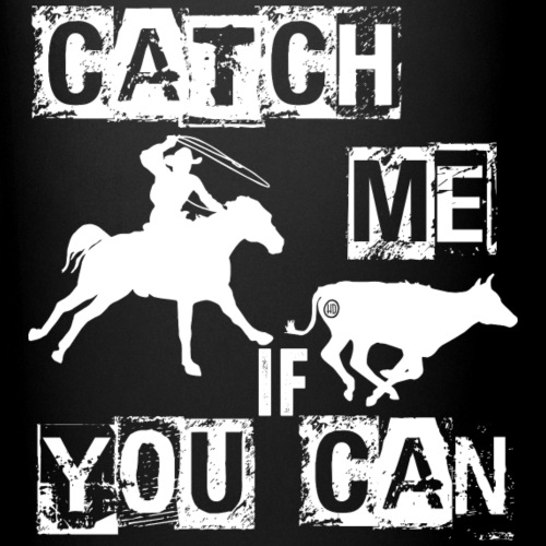 Catch me -- Cattle Roping