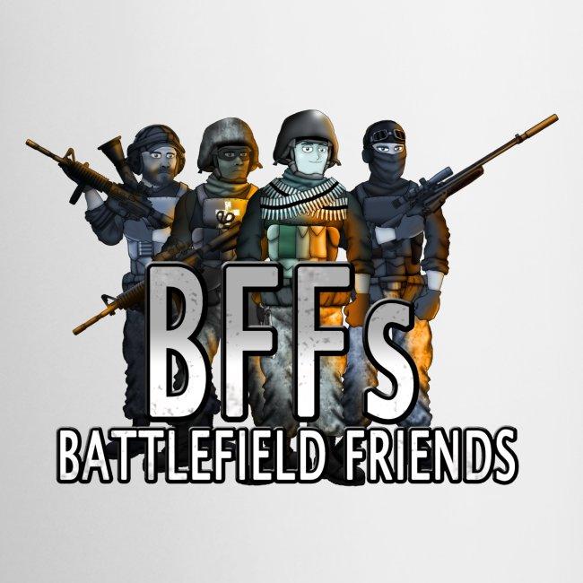 BFFs Coffee Mug