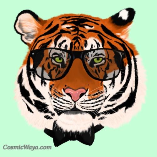 Dapper Tiger