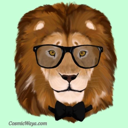 Dapper Lion