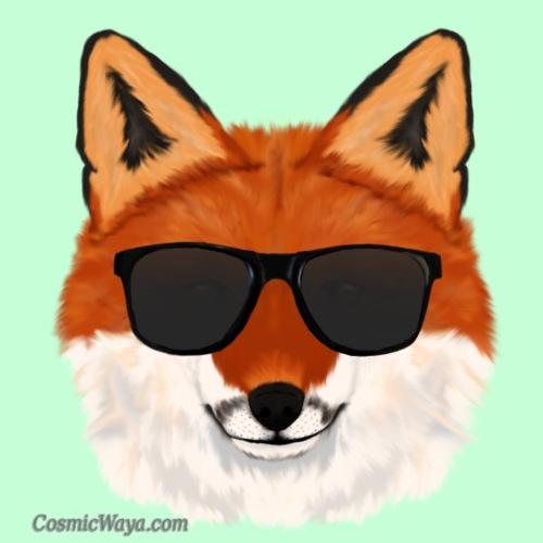 Boss Fox