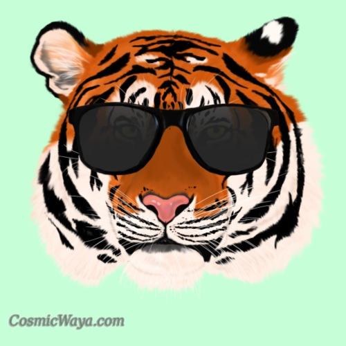 Boss Tiger