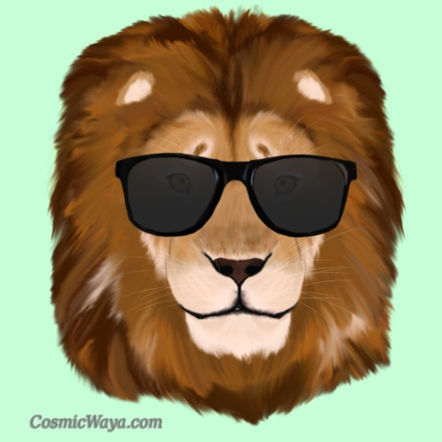Boss Lion