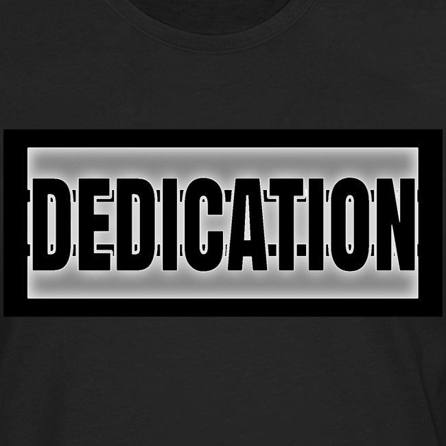 DEDICATION 01