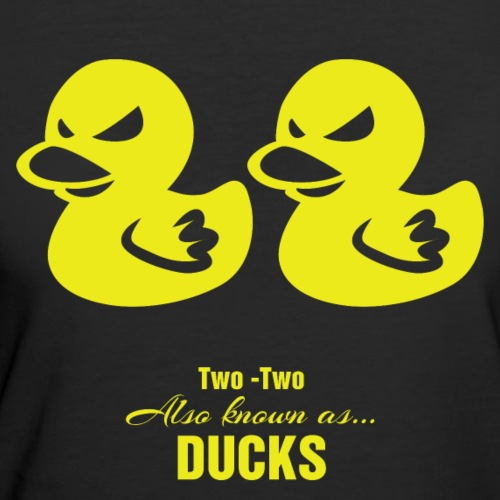 Deuce Deuce, 2-2, Ducks, Poker Pocket Pair