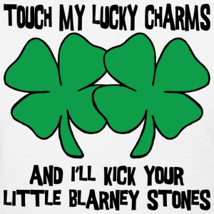 My Lucky Charms T-Shirt - Women's T-Shirt