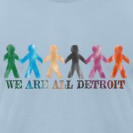 Design ~ We are all Detroit