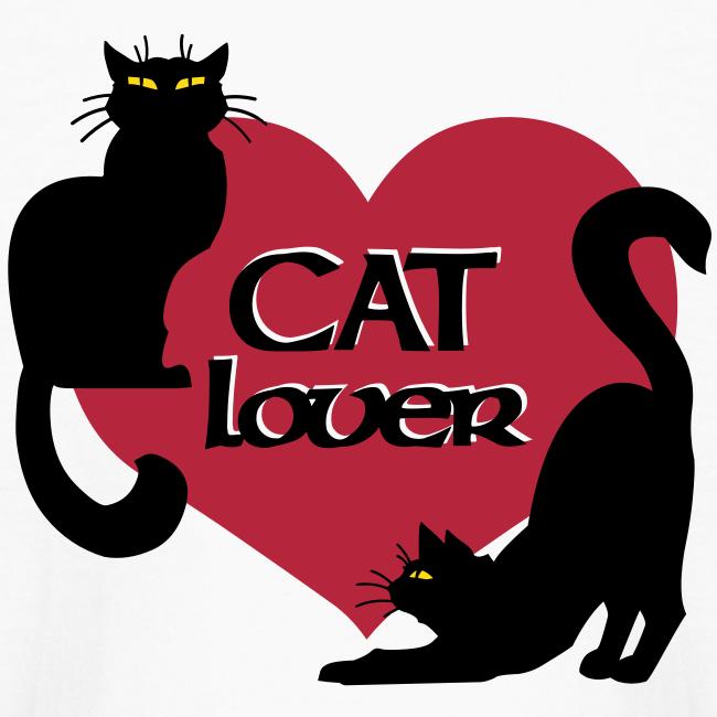 Cat Lover Shirts Kid's Shirts Cat T-shirt