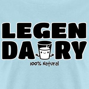 Legen Dairy (Black)