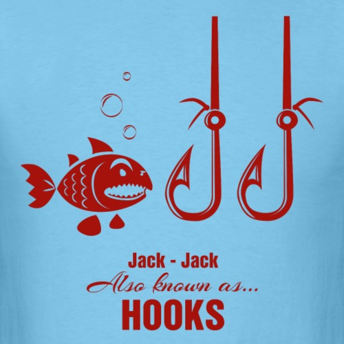 Jack Jack, J-J, Hooks, Poker Pocket Pair