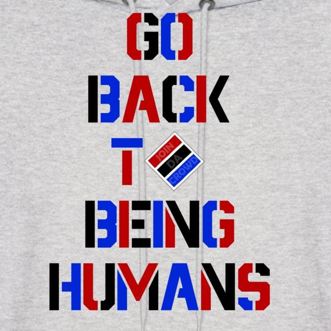 Humans (Hoodie)