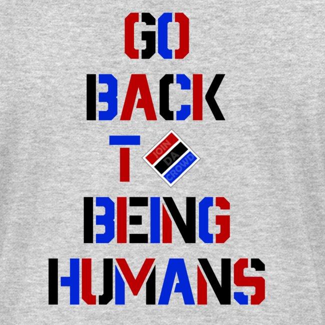 Humans (Long Sleeve)