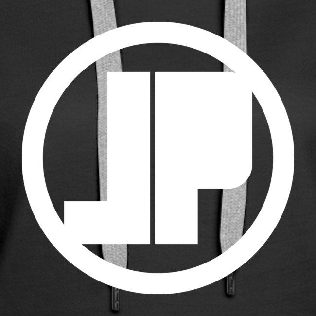 LP Logo Hoodie Women