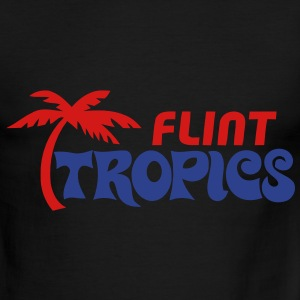 flinttropics T-Shirts - Men's Ringer T-Shirt