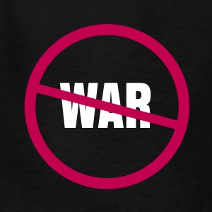 STOP WAR Kids' Shirts - Kids' T-Shirt