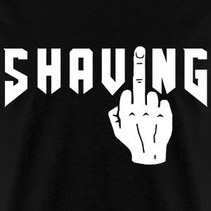 F Shaving