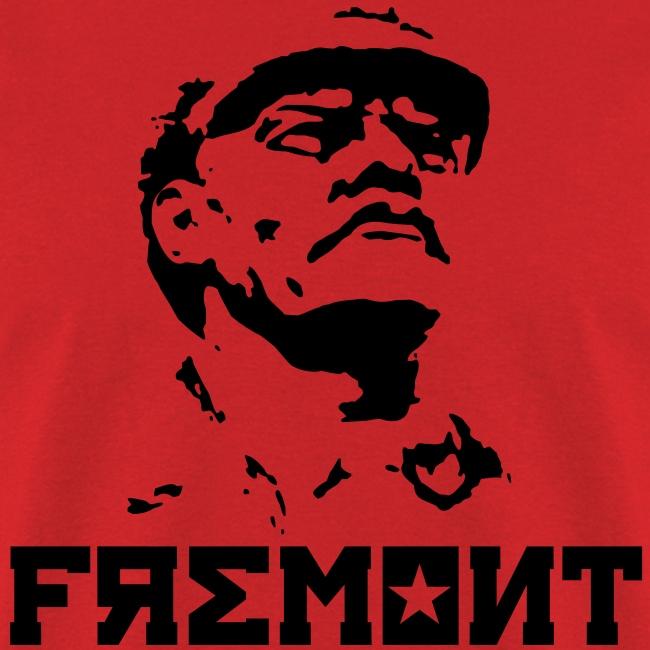 Fremont Lenin